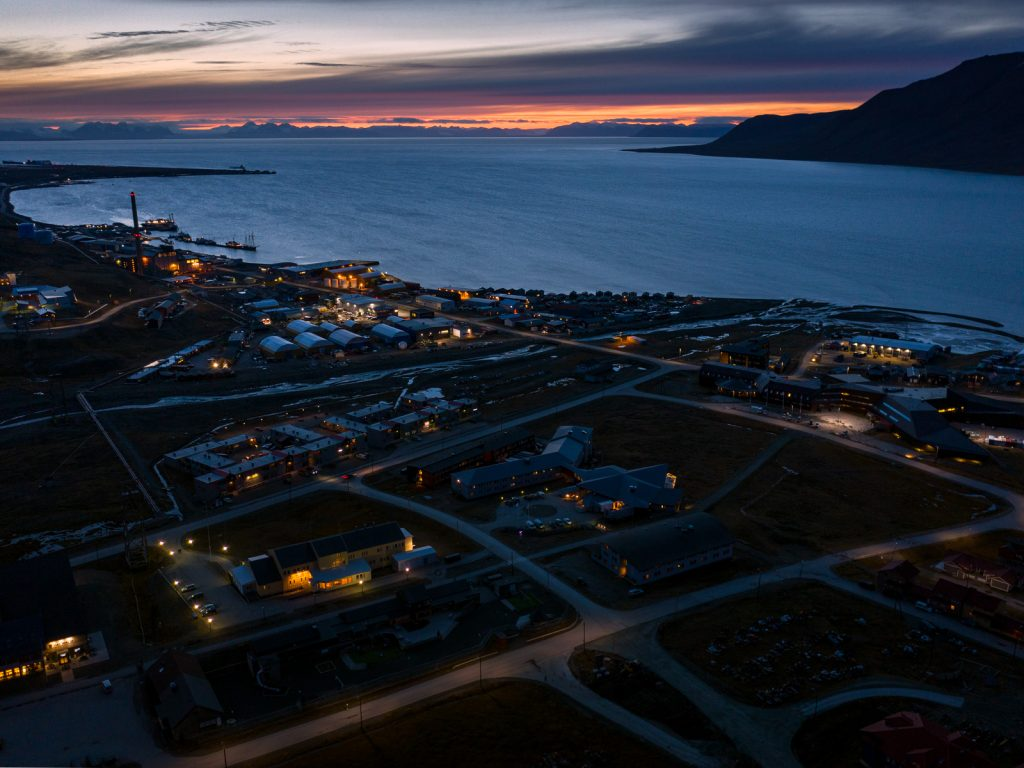 Svalbard Settembre 2020