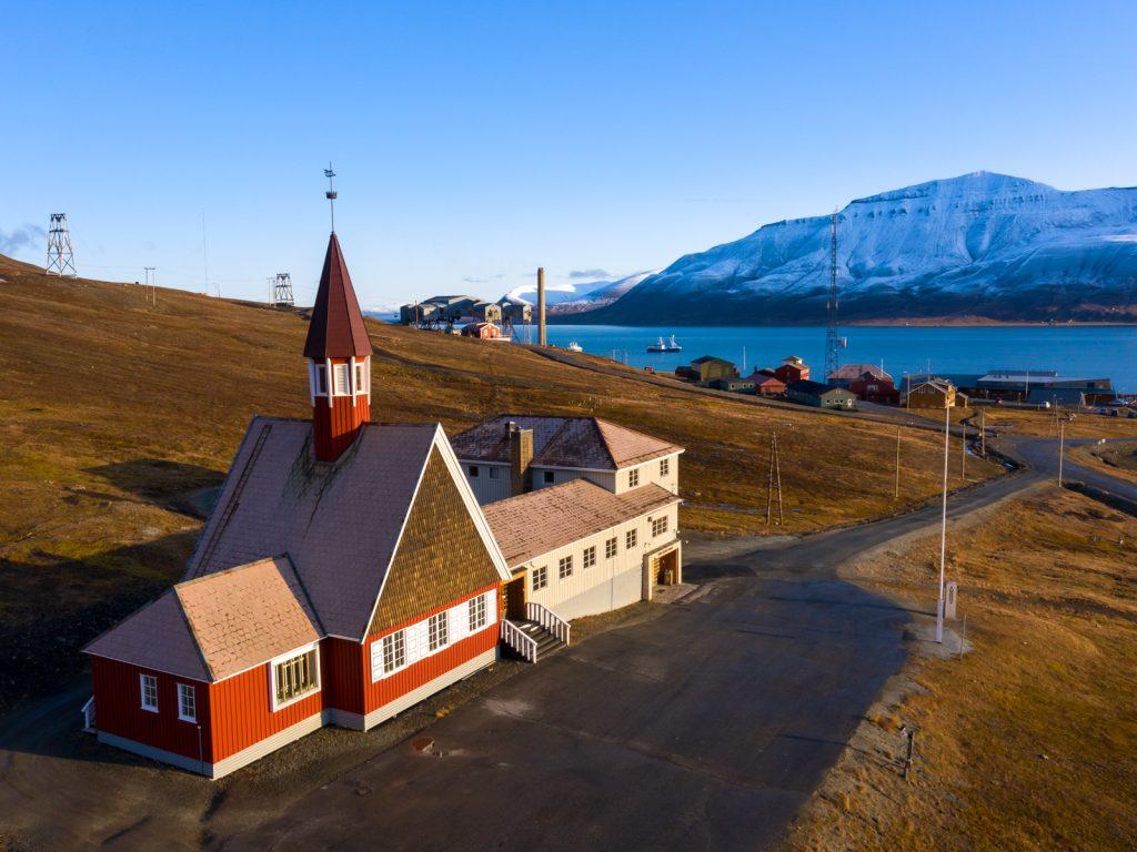 Svalbard_Spitsbergen_Longyearbyen (12)