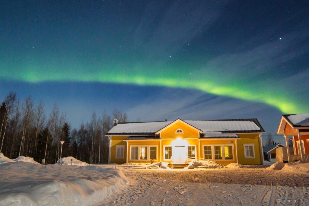 Tornio River Cottages 10